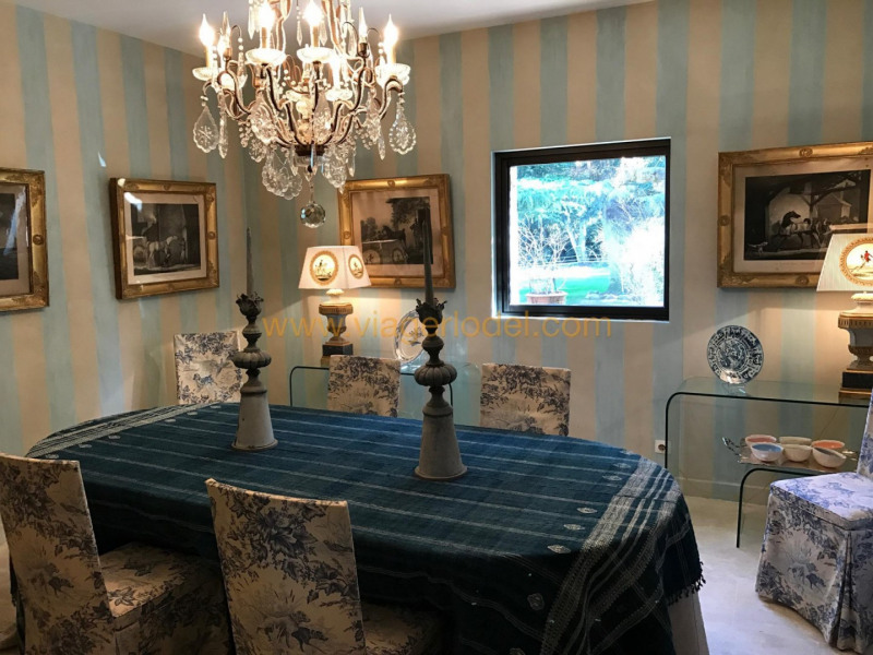 Vitalicio  casa Fabrègues 950000€ - Fotografía 7