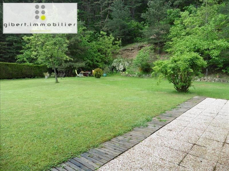 Sale house / villa St germain laprade 185000€ - Picture 8