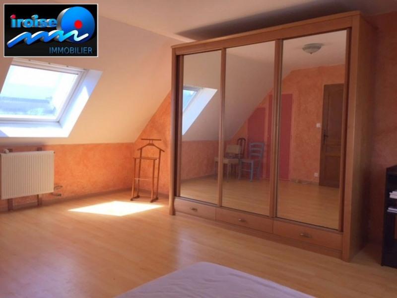 Sale house / villa Plouarzel 154400€ - Picture 4