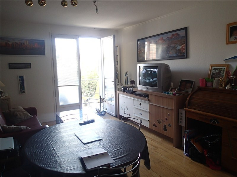 Vente appartement Bourg les valence 65 720€ - Photo 1
