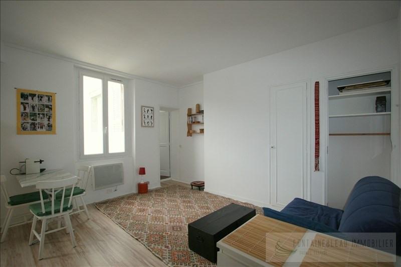 Sale apartment Fontainebleau 145000€ - Picture 4
