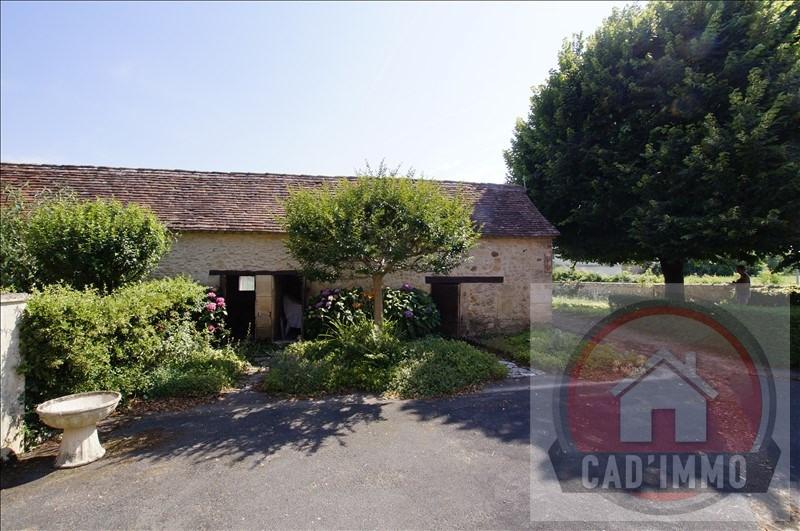 Sale house / villa St germain et mons 181500€ - Picture 4