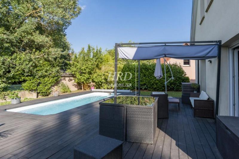 Vente de prestige maison / villa Geispolsheim 560000€ - Photo 2