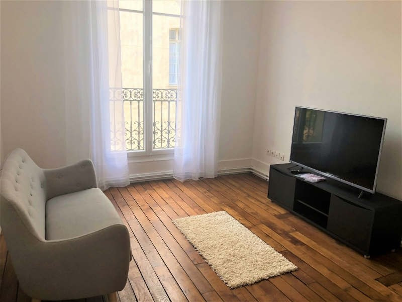 Rental apartment Paris 3ème 3 150€ CC - Picture 6