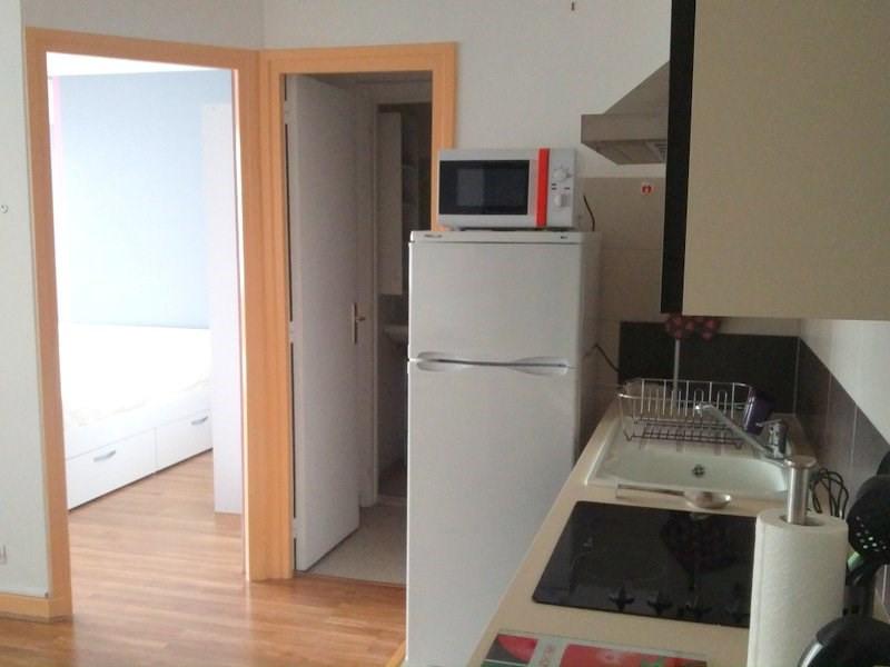 Rental apartment Lyon 8ème 695€ CC - Picture 7