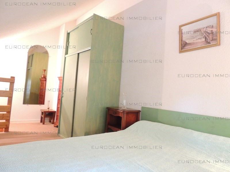 Alquiler vacaciones  casa Lacanau ocean 285€ - Fotografía 8
