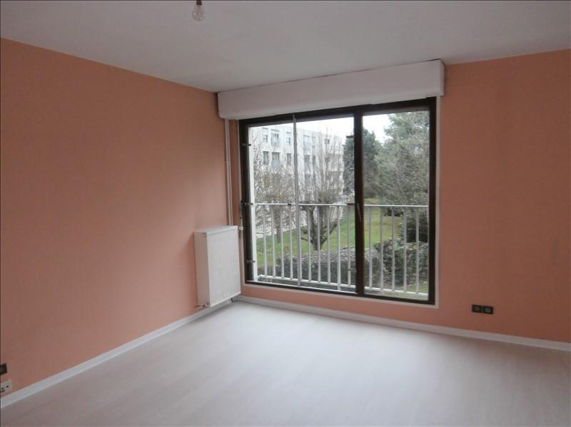 Rental apartment Caen 660€ CC - Picture 2