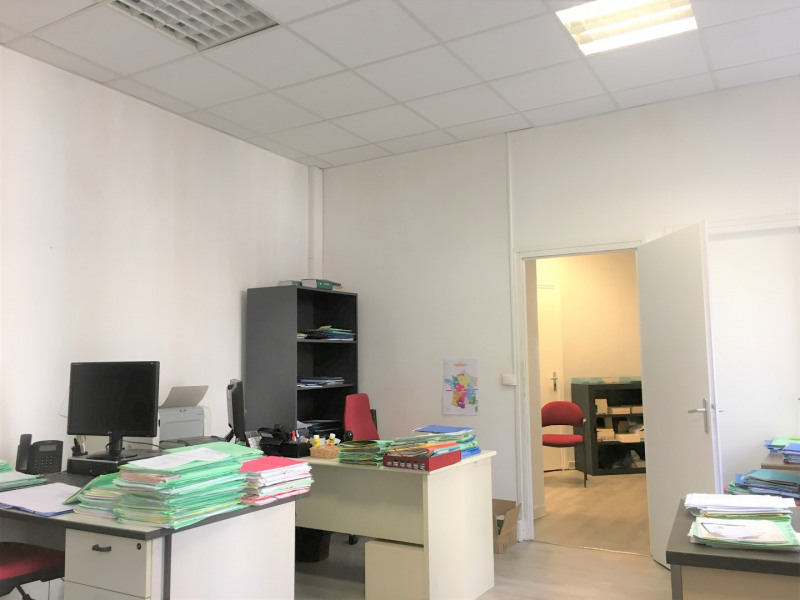 Location bureau Toulouse 3 900€ HC - Photo 10