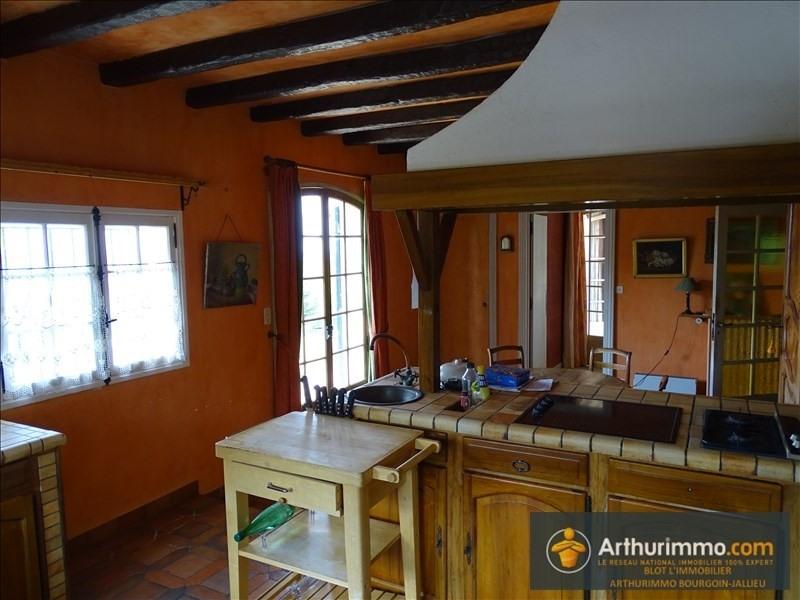Vente maison / villa La cote st andre 399000€ - Photo 5