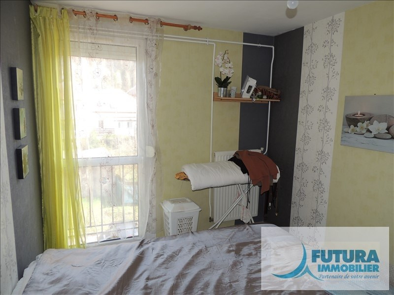 Sale apartment St avold 85000€ - Picture 8