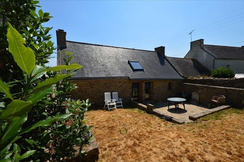 Sale house / villa Plozevet 210000€ - Picture 2