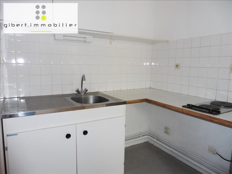 Vente appartement Le puy en velay 22600€ - Photo 2