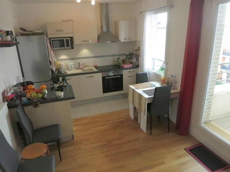 Venta  apartamento Voisins le bretonneux 239000€ - Fotografía 2