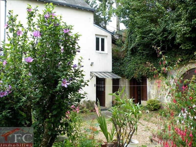 Vente maison / villa Montoire sur le loir 69210€ - Photo 1