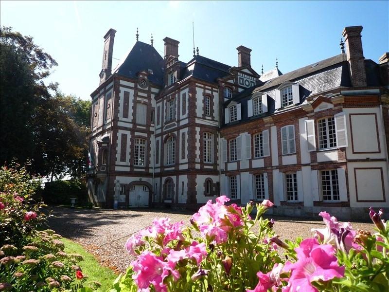 Vente de prestige maison / villa Montreuil l argille 1250000€ - Photo 3