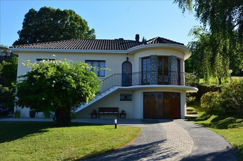 Vente maison / villa Mourenx 229900€ - Photo 1