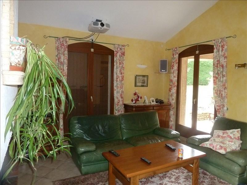 Sale house / villa La verpilliere 450000€ - Picture 3