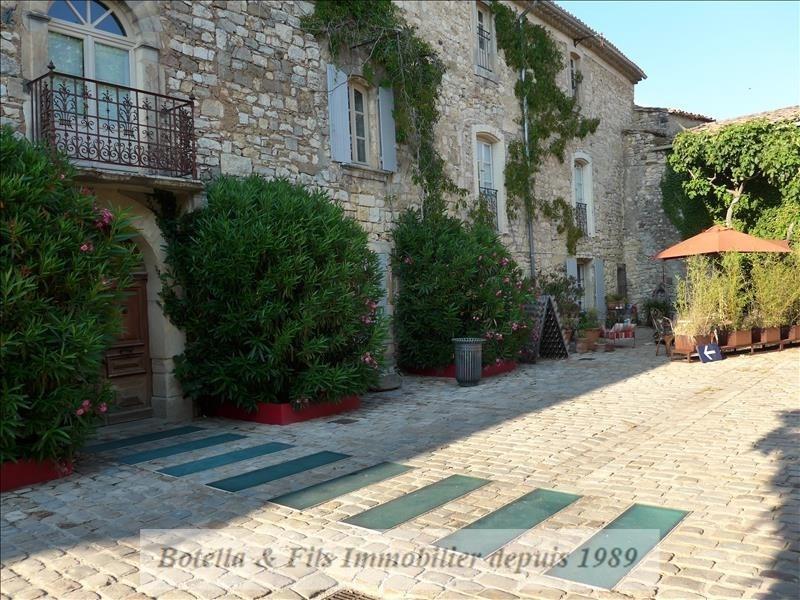 Immobile residenziali di prestigio casa Uzes 2700000€ - Fotografia 2
