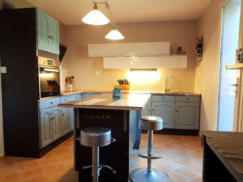 Rental house / villa Aire sur l adour 695€ CC - Picture 1