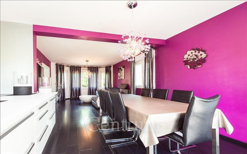 Продажa дом Metz 468000€ - Фото 9