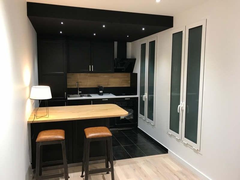 Vente appartement Montreuil 229000€ - Photo 5