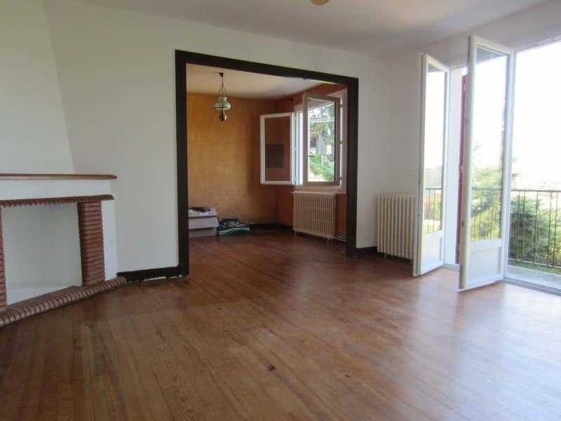 Sale house / villa Mauleon licharre 125000€ - Picture 5