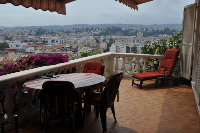 Vente appartement Nice 450000€ - Photo 2