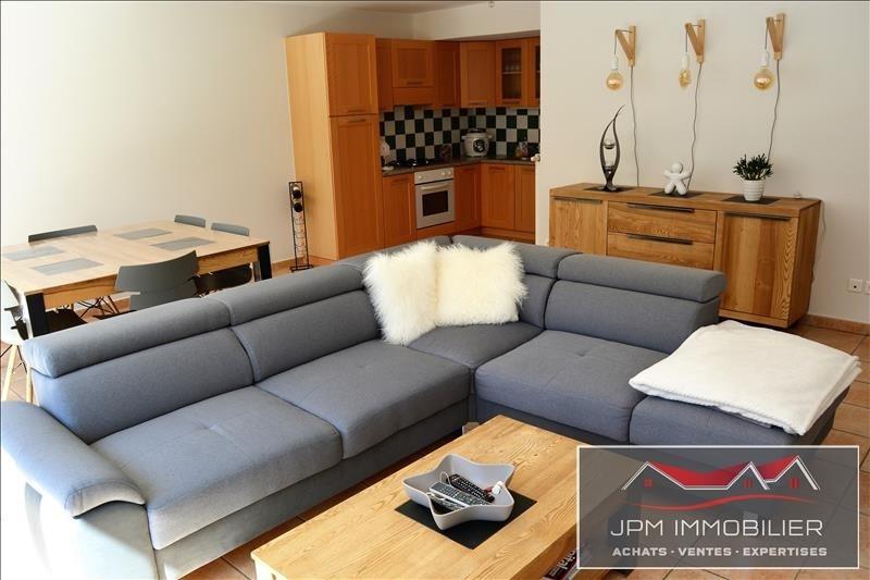 Vente appartement Scionzier 179500€ - Photo 1