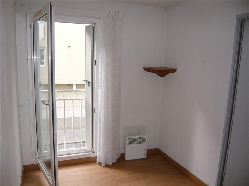 Vente appartement Sete 65000€ - Photo 1