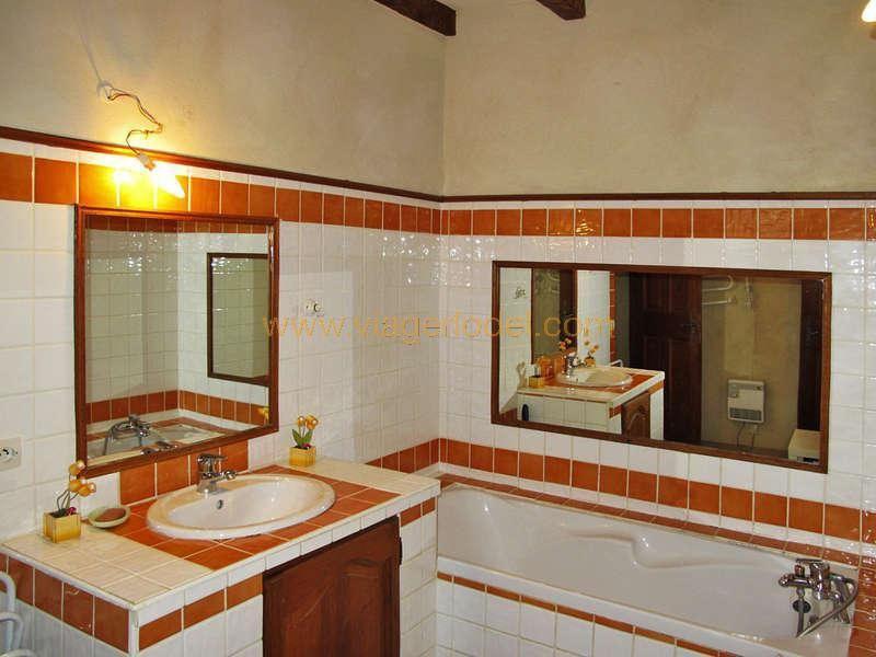 Life annuity house / villa La cadière-d'azur 675000€ - Picture 13
