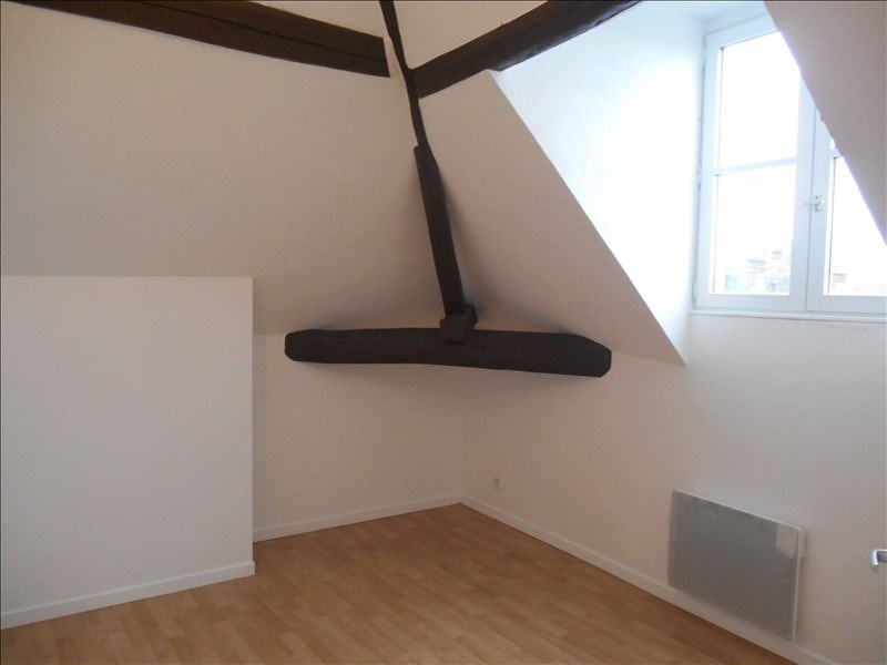 Rental apartment Troyes 320€ CC - Picture 4