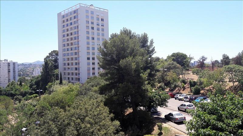 Rental apartment Marseille 13ème 580€ CC - Picture 7