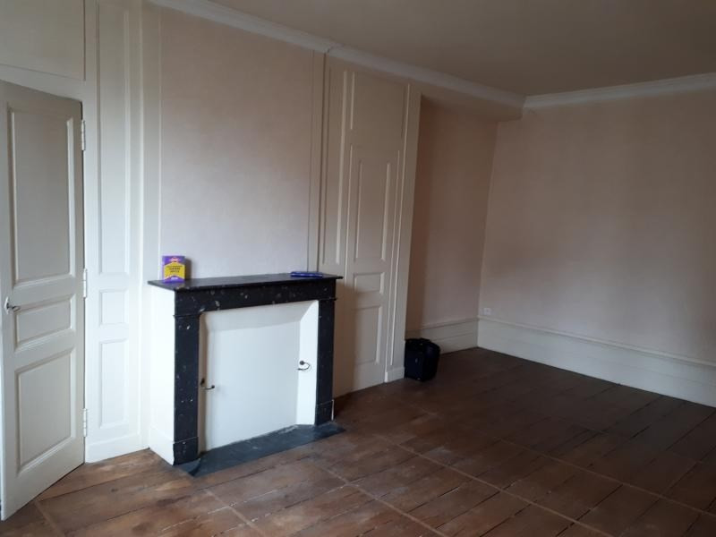 Location appartement Limoges 510€ CC - Photo 1
