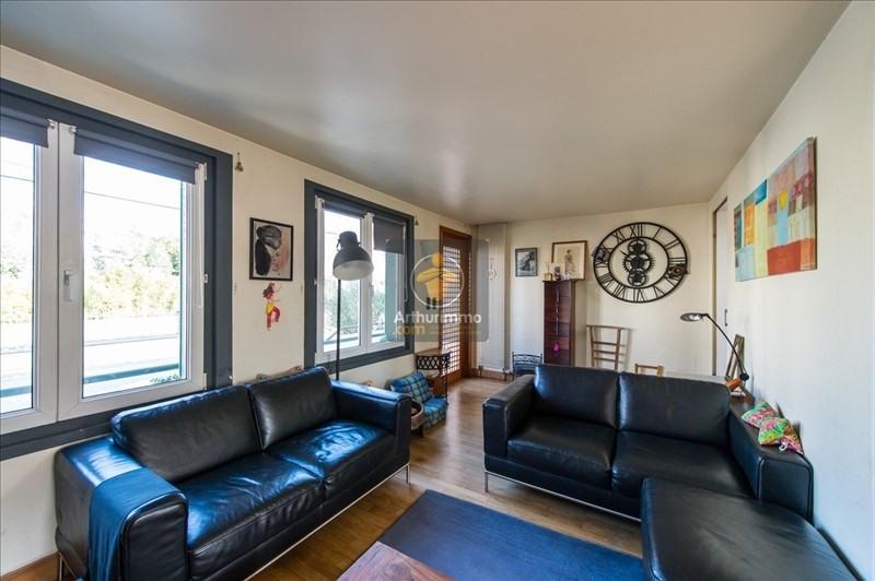 Vente maison / villa Clamart 690000€ - Photo 2