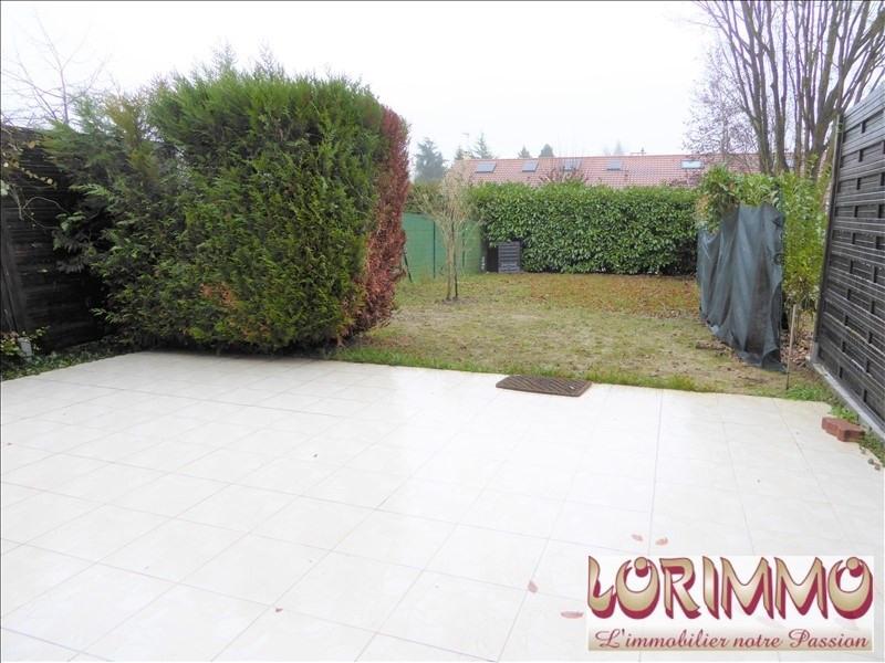 Vente maison / villa Mennecy 226000€ - Photo 8