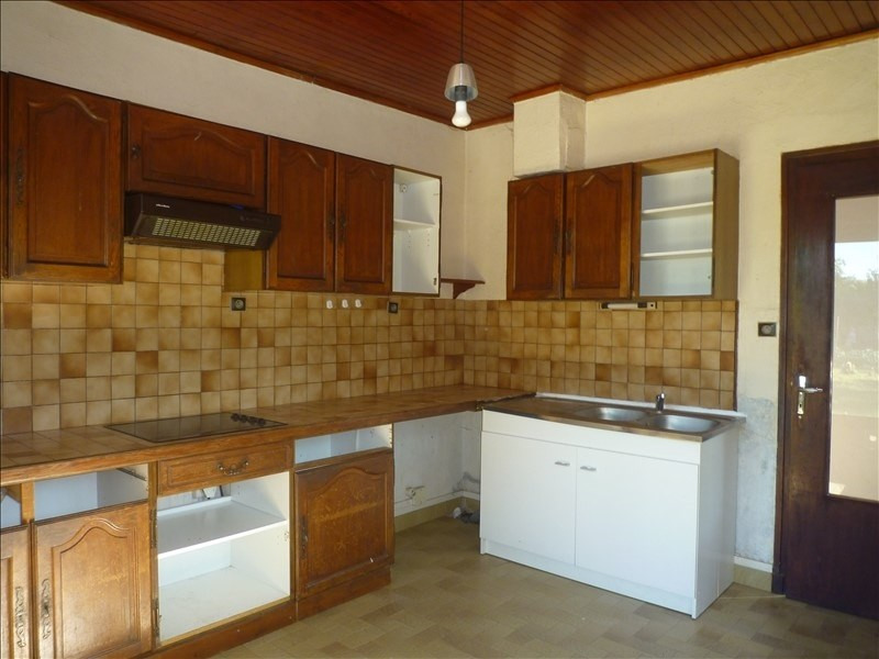 Sale house / villa Culoz 99 000€ - Picture 4