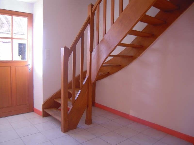 Rental house / villa Cressanges 480€ CC - Picture 2