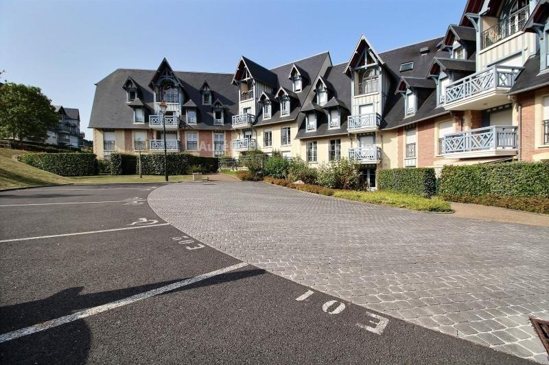 Vente appartement Deauville 410000€ - Photo 10
