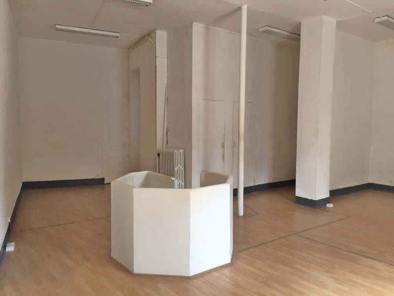 Location local commercial Toulouse 899€ +CH/ HT - Photo 4