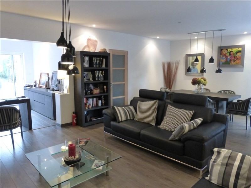 Vente maison / villa Beuvry 257000€ - Photo 1