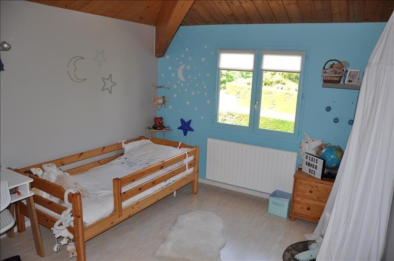 Sale house / villa Arnas 470001€ - Picture 8