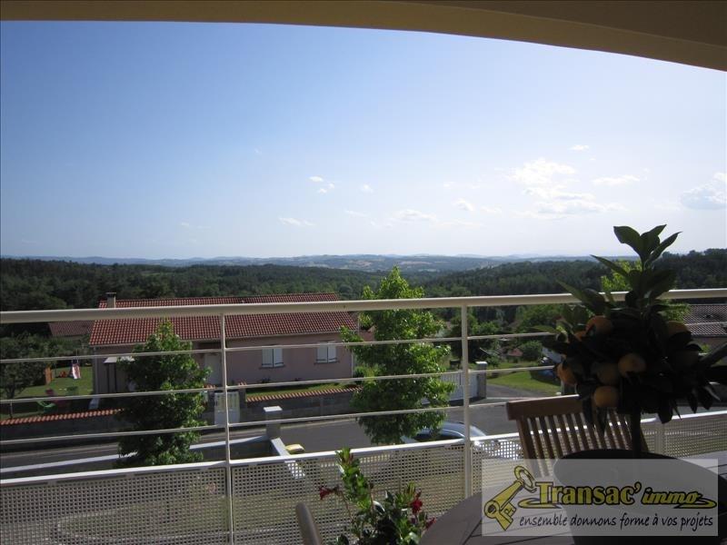 Vente maison / villa Thiers (région) 212000€ - Photo 7