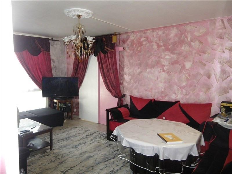 Sale apartment Argenteuil 140000€ - Picture 2