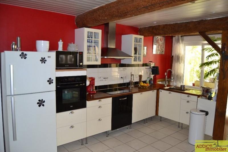 Vente maison / villa Saint-sulpice-la-pointe 189000€ - Photo 4