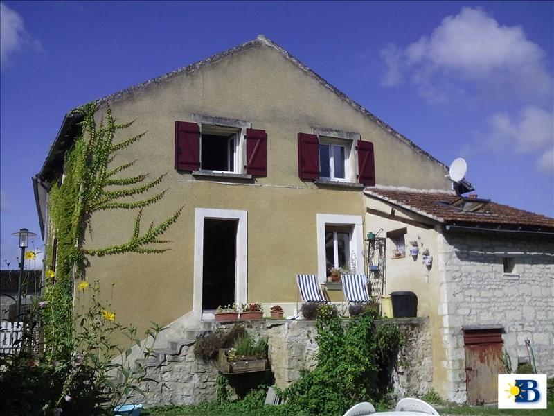 Vente maison / villa St gervais les trois cloch 96300€ - Photo 1