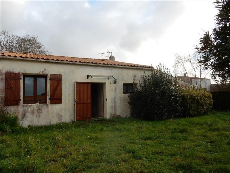 Vente maison / villa St georges d oleron 178800€ - Photo 2