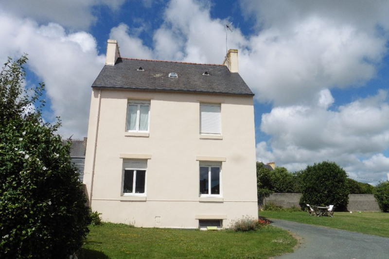 Rental house / villa Ploneour lanvern 680€ CC - Picture 5