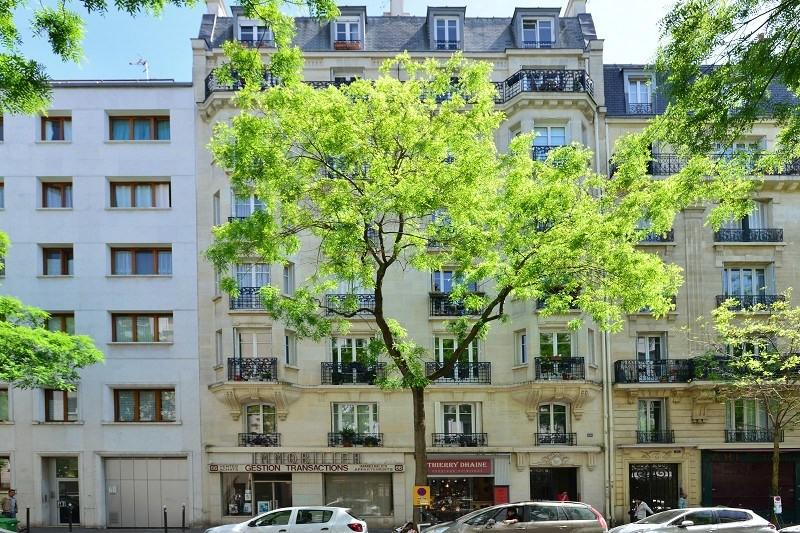 Sale apartment Paris 12ème 820000€ - Picture 11