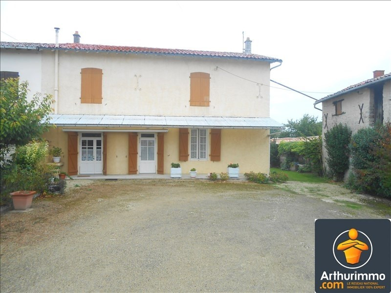 Sale house / villa Aulnay 97 000€ - Picture 1