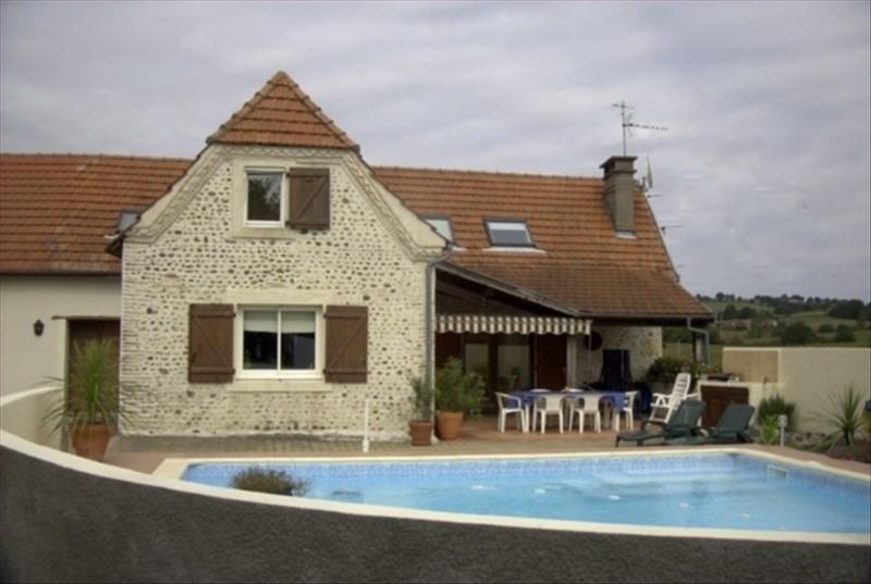 Vente maison / villa 15 mns pau ouest 299000€ - Photo 1